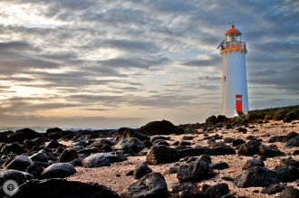 Port Fairy Lighthouse 2011 015