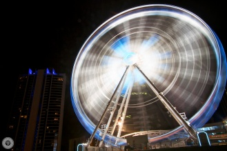 Gold Coast Ferris Wheel 012