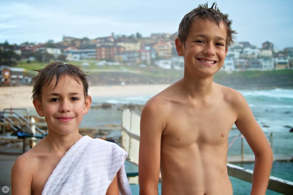 Meet australian guys