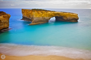 Great Ocean Road-London Arch