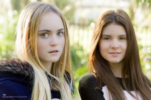 12 07 01-Garden-Caitlin & Mia-10