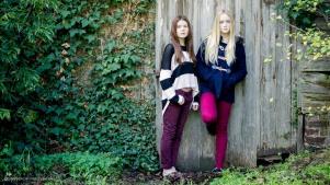 12 07 01-Garden-Caitlin & Mia-13