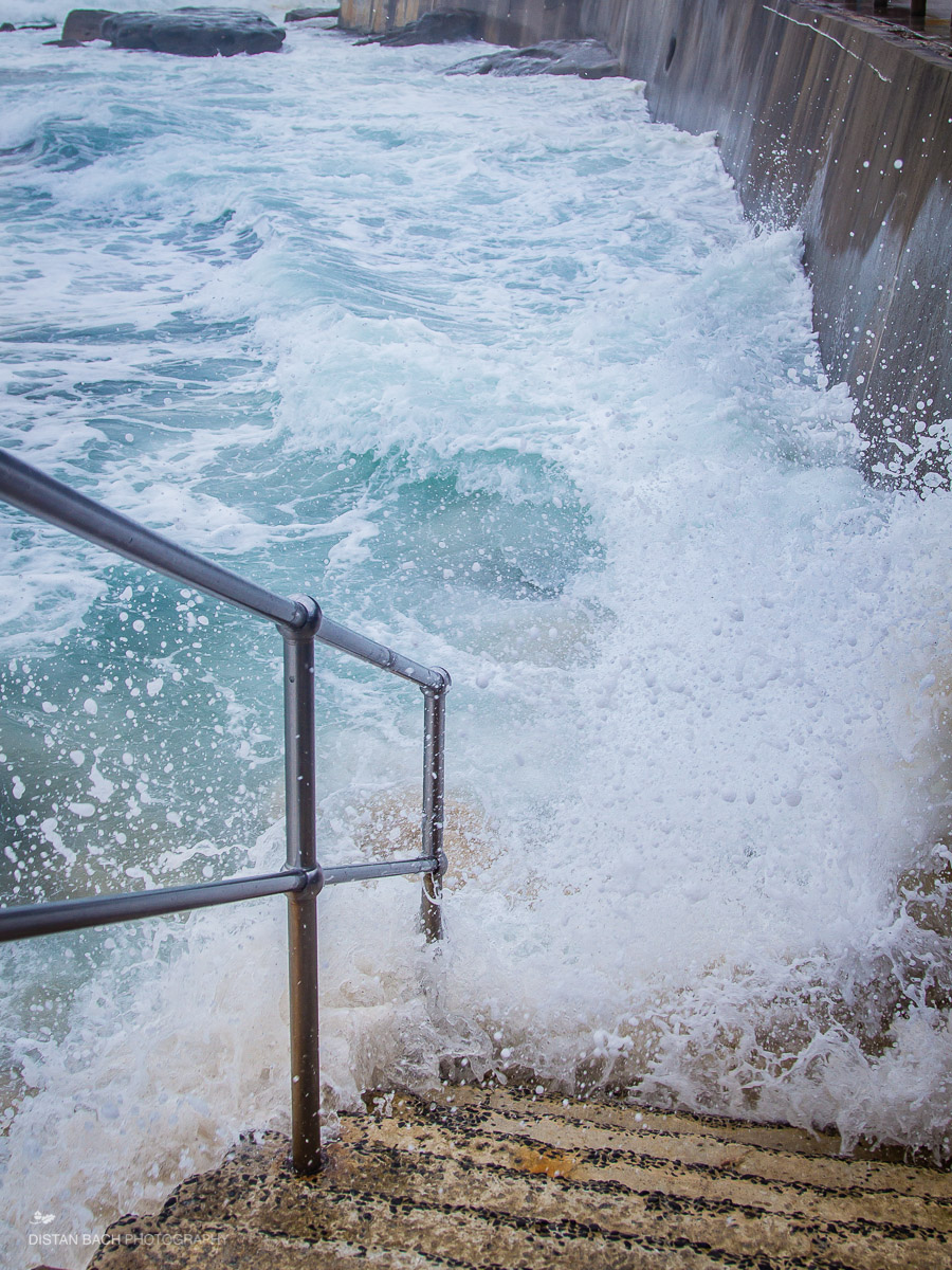 Bronte beach storm Feb 13-4