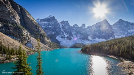Moraine Lake-9