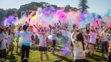 Event: Color Run, Centennial Park, Sydney