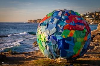 """Plastic World"" by Carole Purnelle and Nuno Maya"