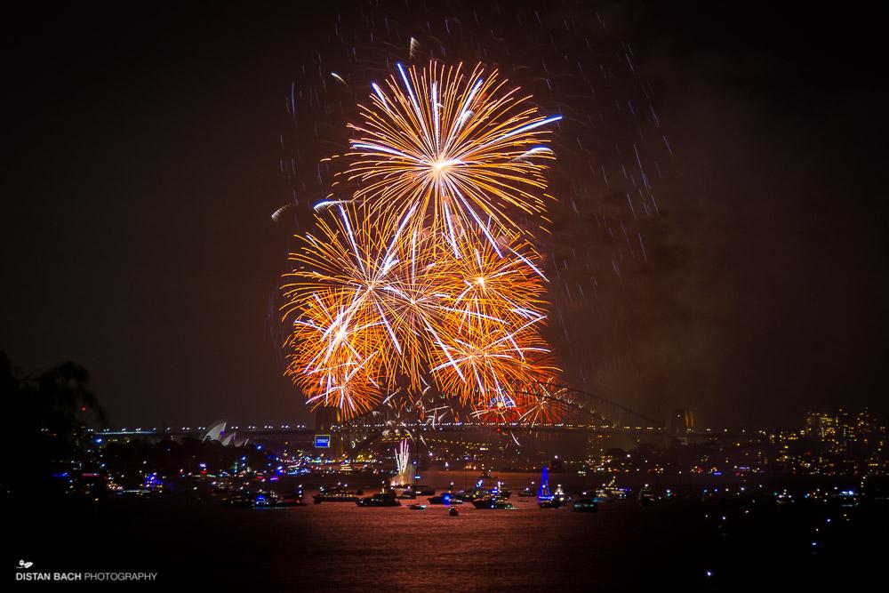 distan bach-Sydney NYE-Fireworks-5