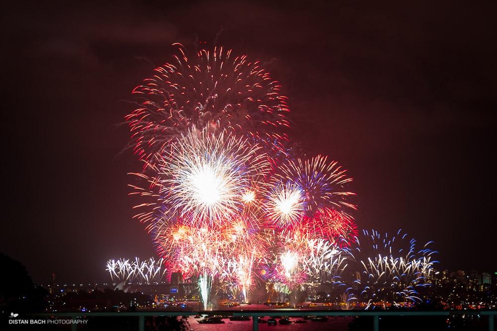 distan bach-Sydney NYE-Fireworks-6