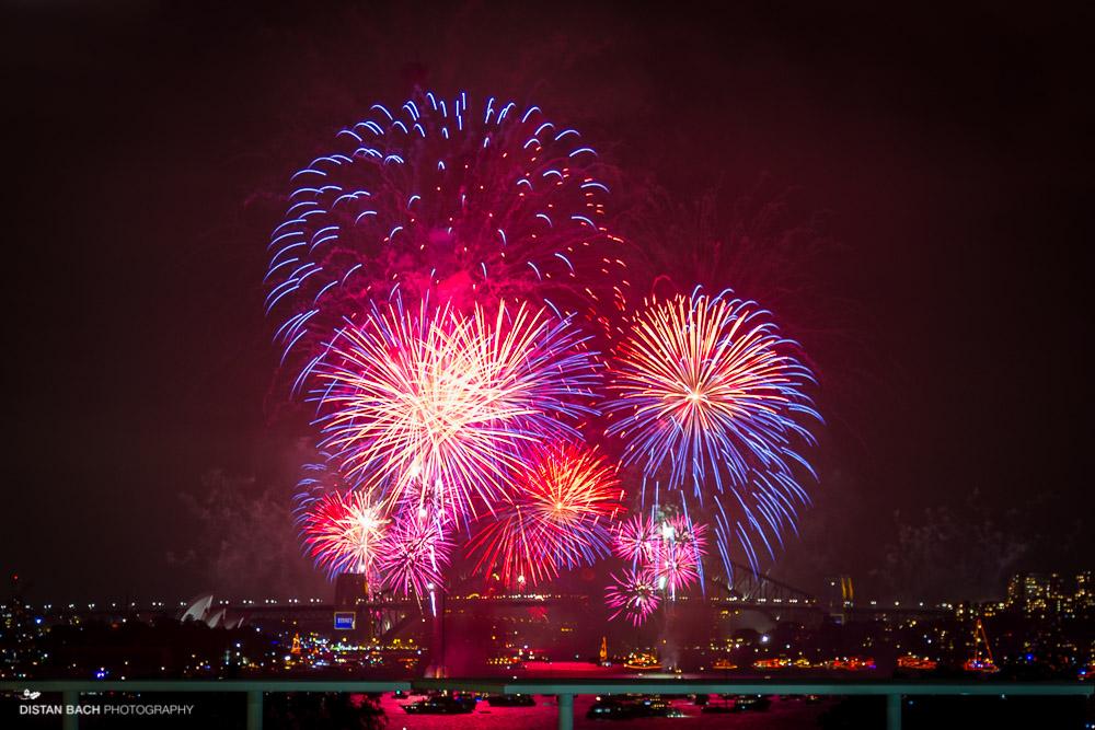 distan bach-Sydney NYE-Fireworks-7