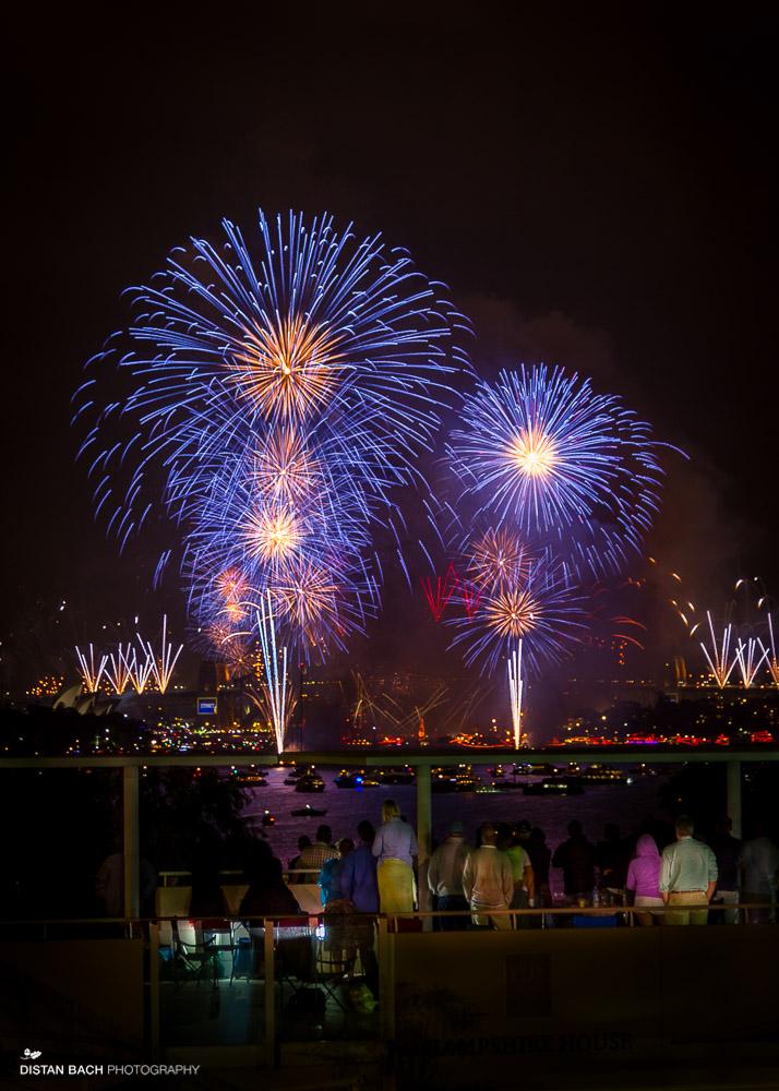 distan bach-Sydney NYE-Fireworks-8