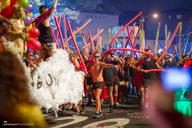 distanbach-Sydney Mardi Gras 2014-16