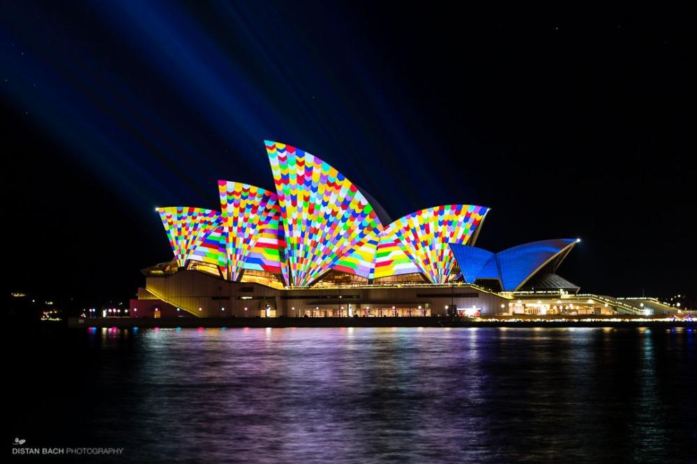 distanbach-Sydney Opera House-Vivid-2