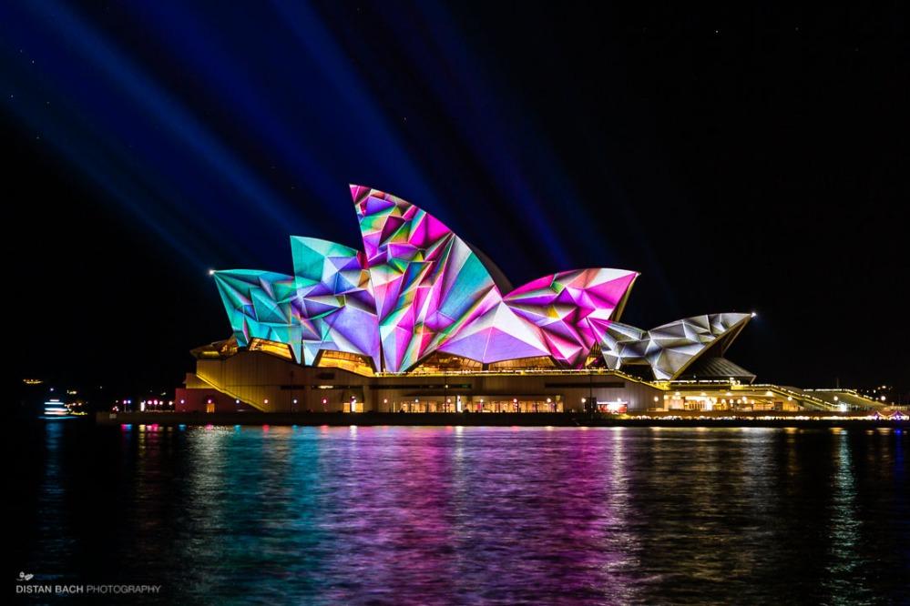 distanbach-Sydney Opera House-Vivid-4