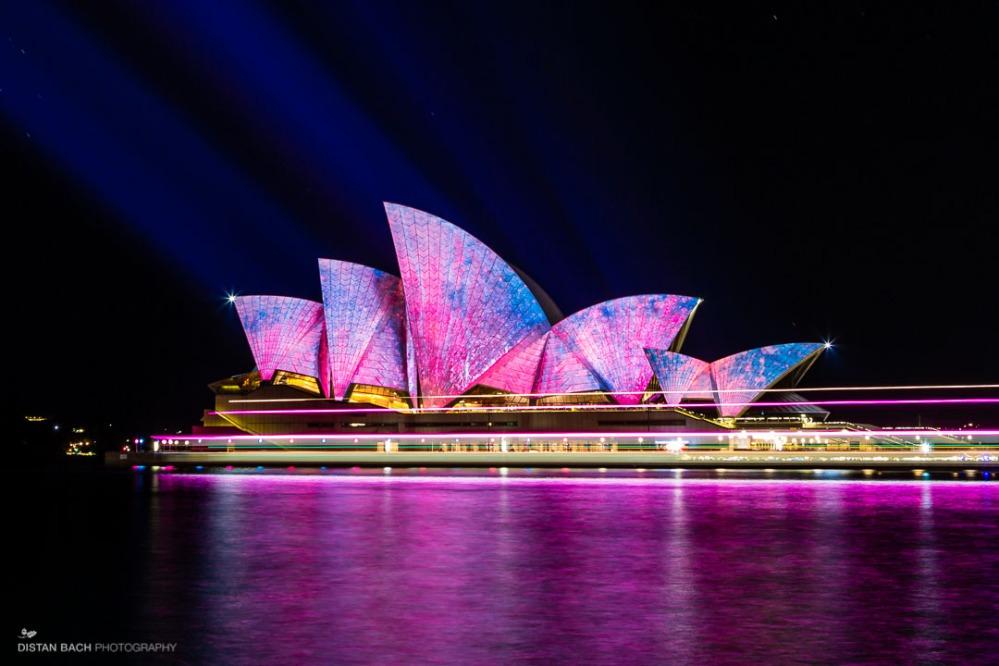 distanbach-Sydney Opera House-Vivid-6
