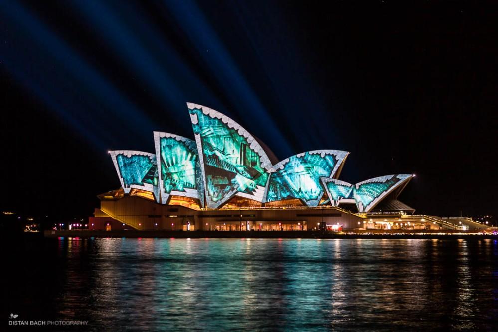 distanbach-Sydney Opera House-Vivid-7