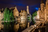 An evening in Bruges and a whirlwind 6 weeks!