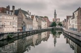 Bruges, Belgium; and the trouble with taking photo's through a tourists' eyes