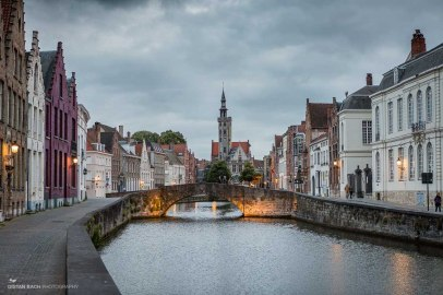 distanbach-Bruges street scenes-2