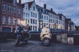 Bruges: Scattergun streetshots