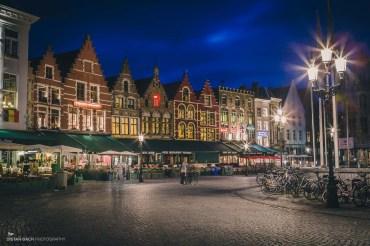 distanbach-Bruges street scenes-8