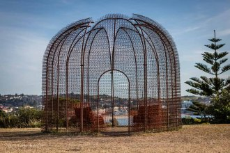 distanbach-Sculptures by the sea-22