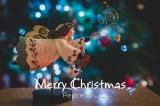 Merry Christmas Eveeveryone