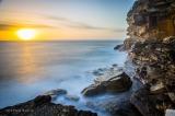 Sunrise to sunset: 2015 New years day, Sydney,Australia