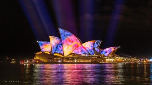 distanbach-Vivid-Sydney Opera House-9