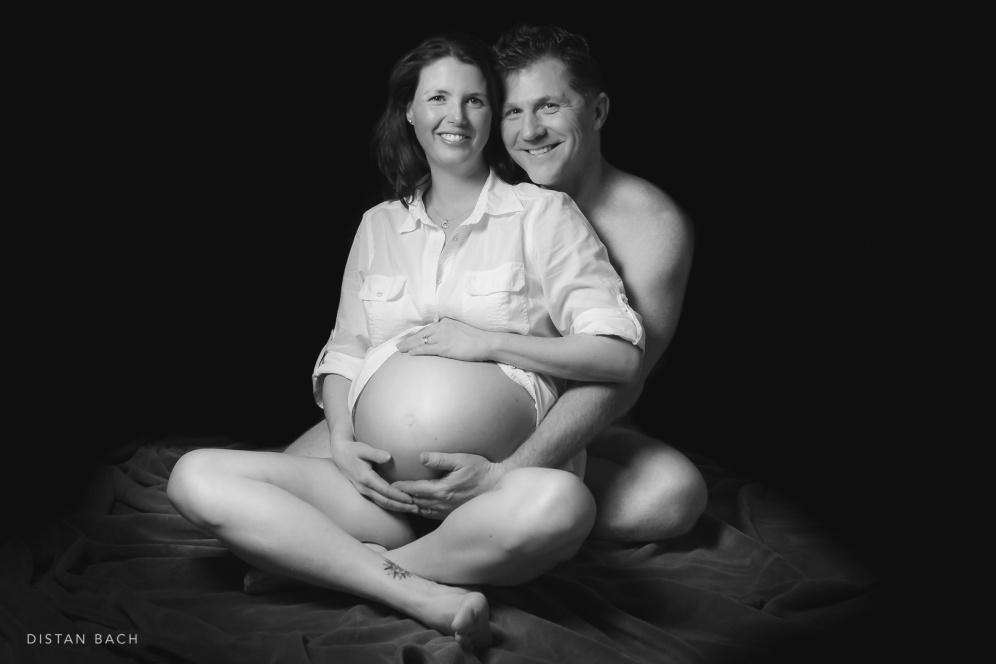 Eve + Adam: Baby on board mark II
