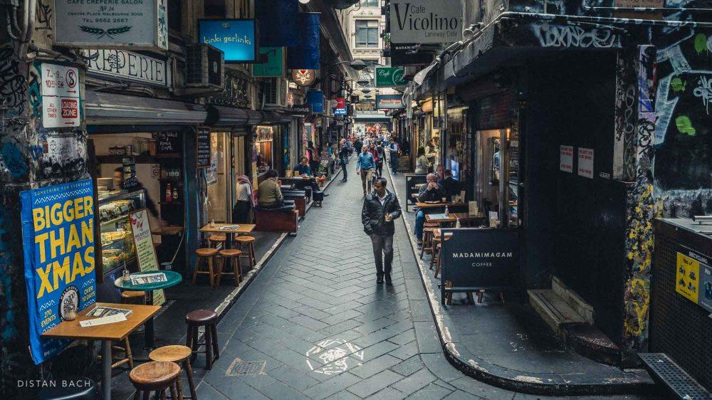 Central Place, Melbourne